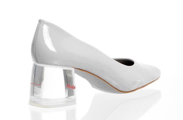 Zapatos veganos: colección Amélie Pichard x Pamela Anderson