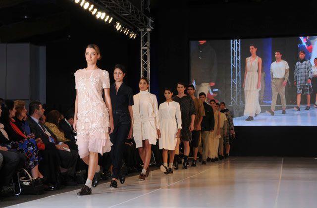 La Feria IFLS+EICI exhibe la moda del cuero y el calzado