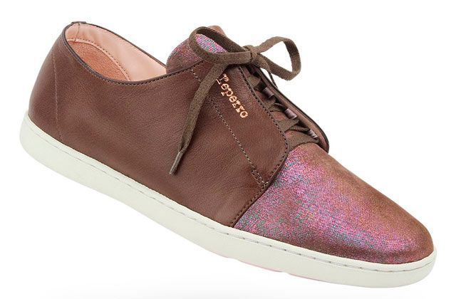 Repetto lanza primera colección de zapatos con tacón