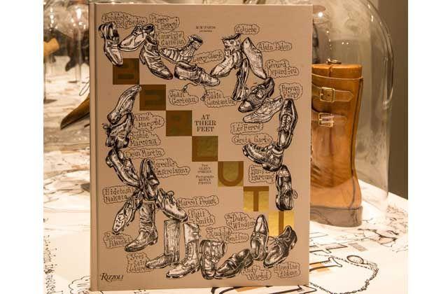 Libro conmemora 120 años de la marca Berluti
