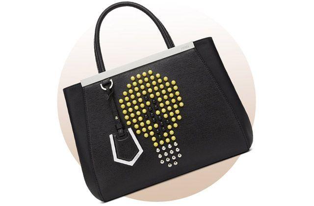 Creativa colección ID-ea de bolsos y zapatos de Fendi