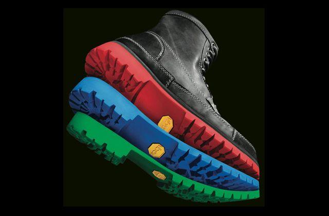 Sole Factor, ahora puedes personalizar las suelas de tus zapatos