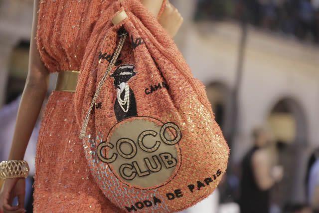 Karl Lagerfeld lleva la moda de Chanel a Cuba