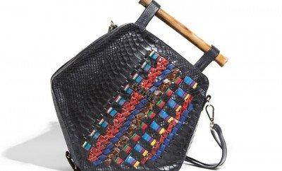 Bolso 10 Independent Handbag Awards_