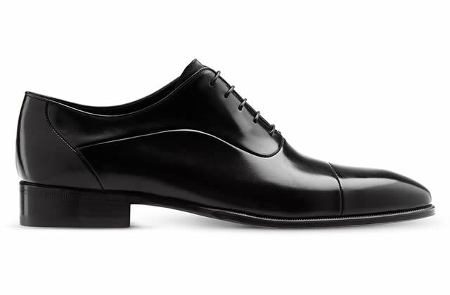 Moreschi zapatos aniversario