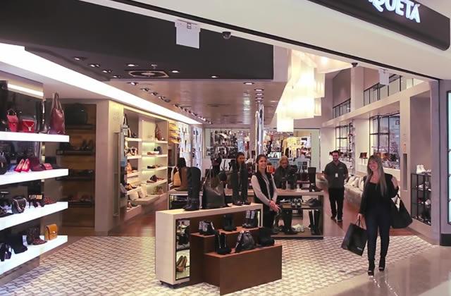 Tecnología para pago móvil en tiendas de Zapatos1