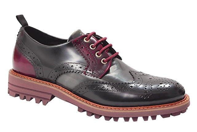 Zapato Nobrand mujer