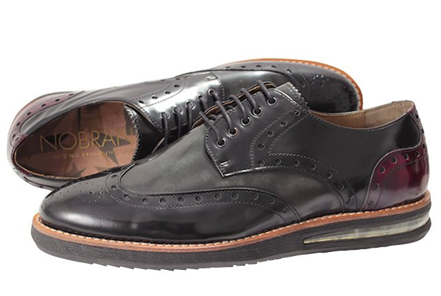 Zapato Nobrand