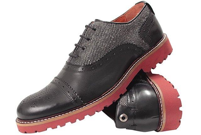 Top Squad, la nueva colección de zapatos NoBrand