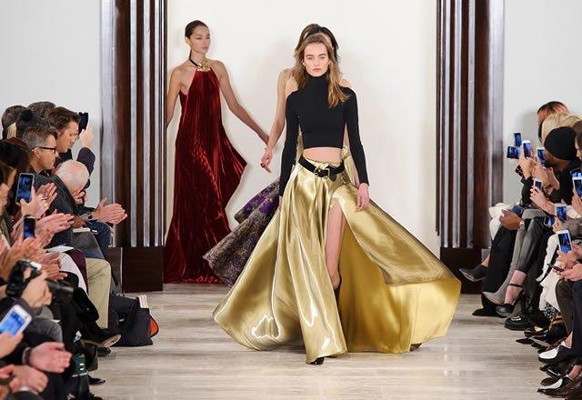 Calendario Semana de la Moda de Nueva York septiembre 2016