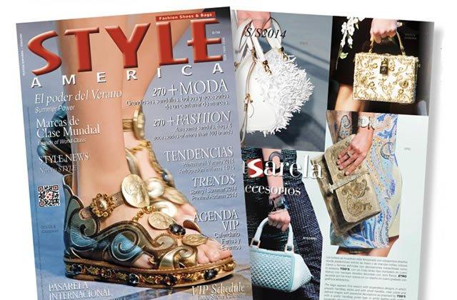 Momentos de Moda STYLE AMERICA 10 Años – Segunda Parte