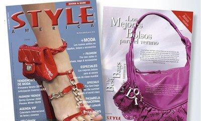 Revista Style America 10aniversario ed4