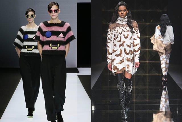 Calendario Semana de la Moda de Milán Primavera/Verano 2017