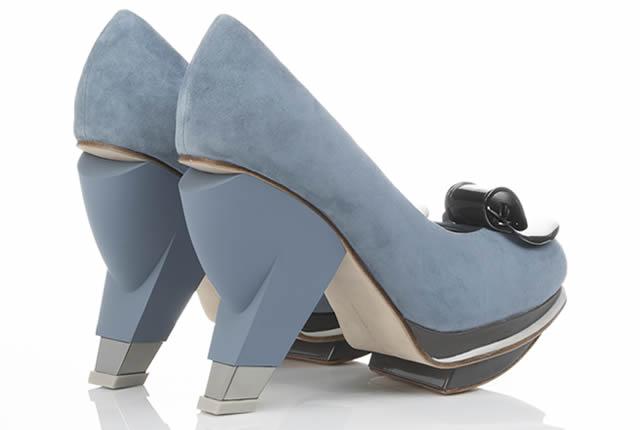 zapato abcense