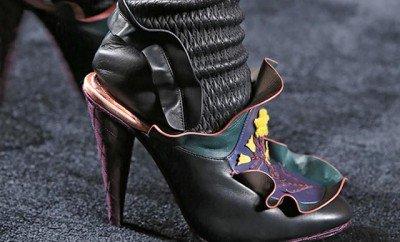 zapatos fendi traccion gravitaccional