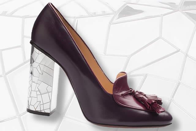 Zapatos femeninos y refinados de O-jour