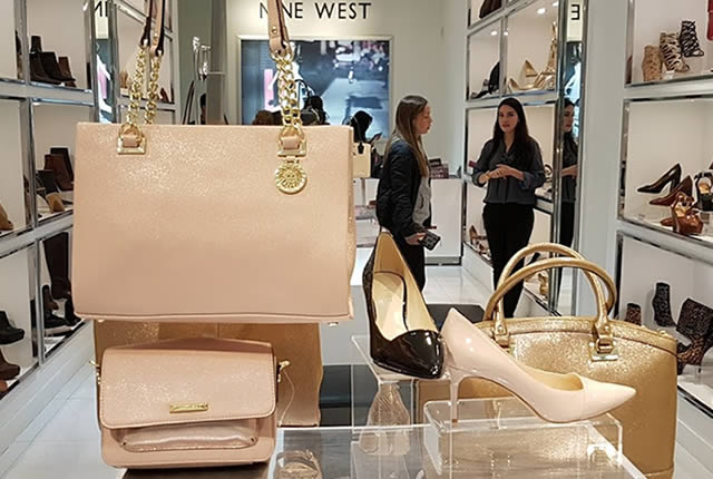 coleccion nine west