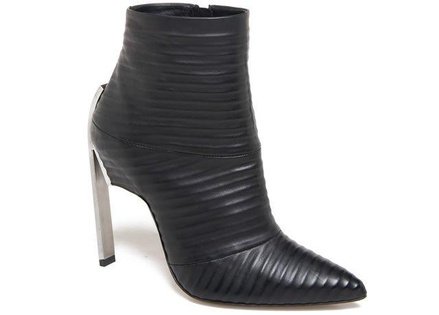 Estética fresca en los zapatos Vic Matié