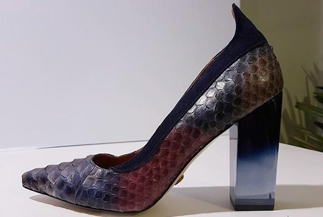 zapato Couromoda 44