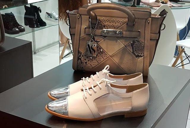 zapatos Couromoda 44