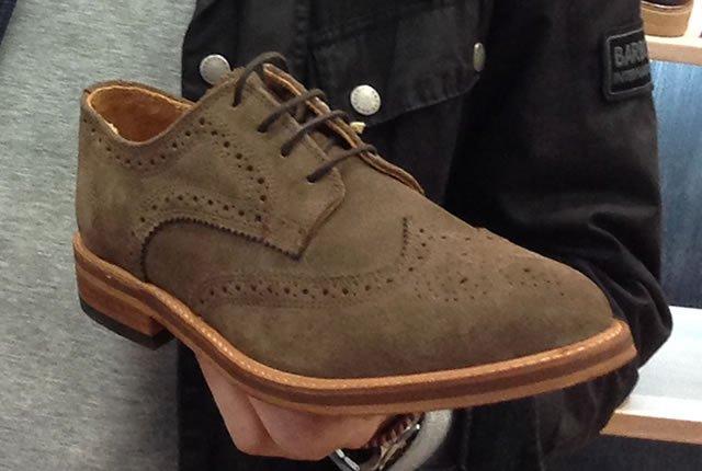 zapato LSQ
