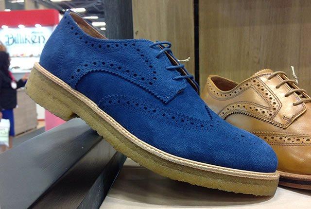 zapato oxford LSQ