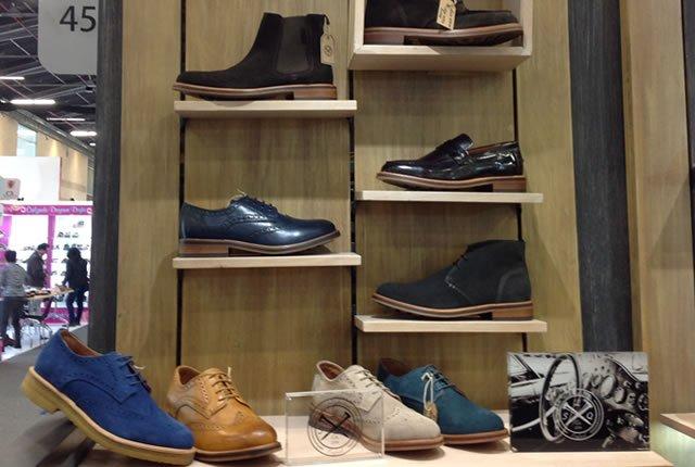 zapatos LSQ