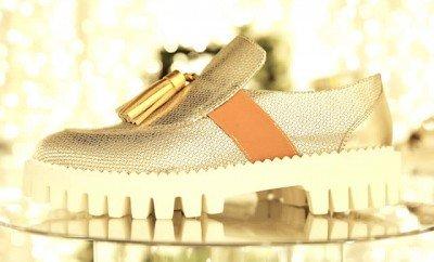 Zapato alberto guardiani