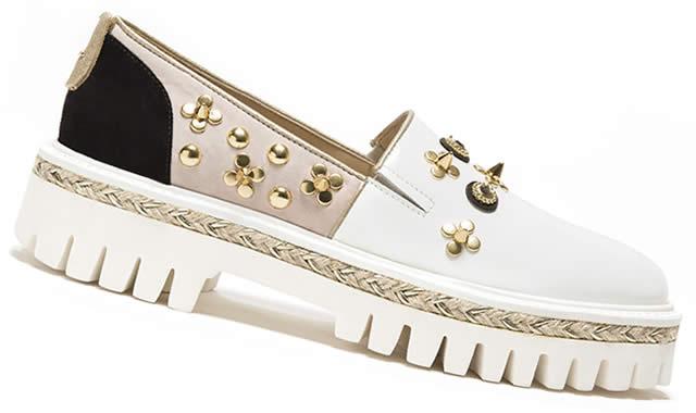 Zapato alberto guardiani_