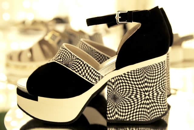 Zapatos alberto guardiani