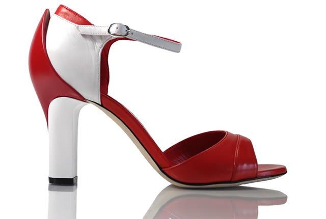 zapato Elegnano