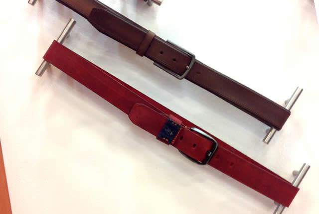 cinturones cincor