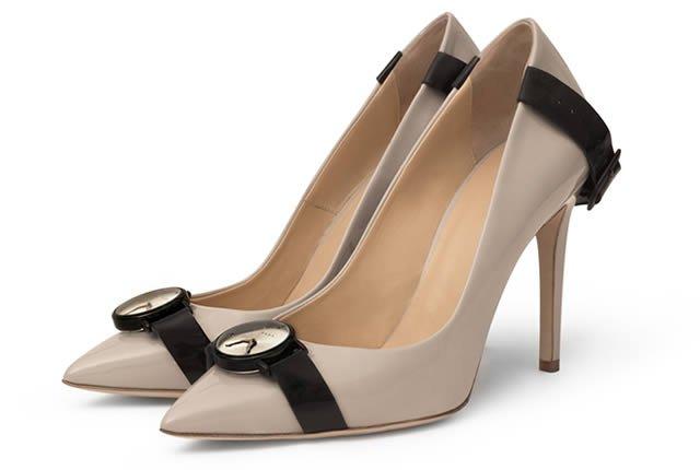 Detrás del Estilo: los zapatos de Clox