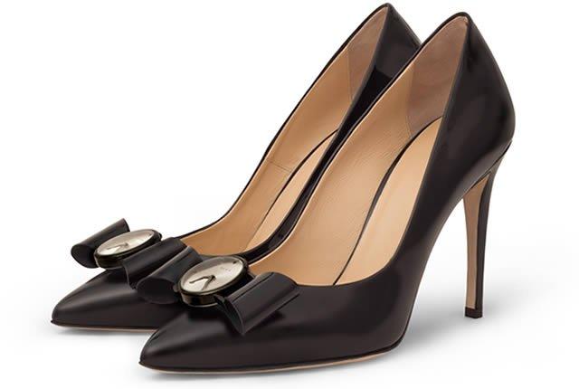 zapatos clox