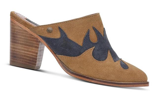 Colección de Zapatos y Bolsos para Coachella 2017