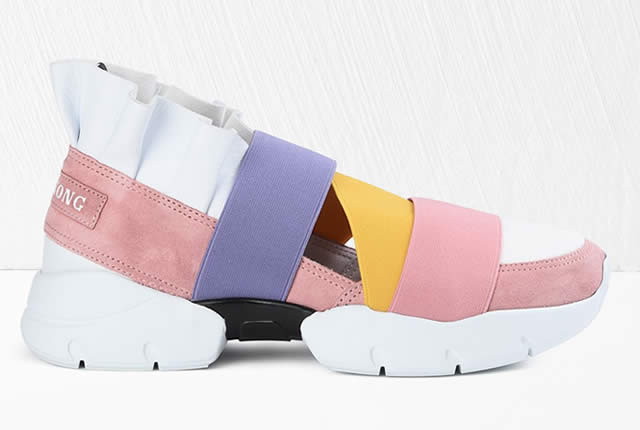 sneaker emilio pucci