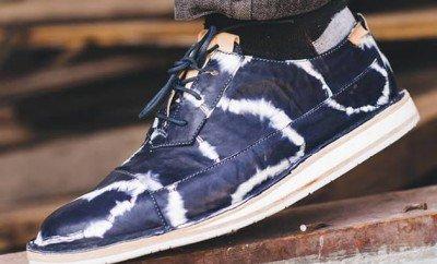 zapato camper x Efi