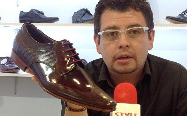 zapato_ gino briggini
