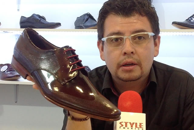Zapatos de moda para hombre de Gino Briggini