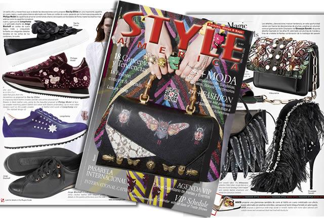 style america23 moda