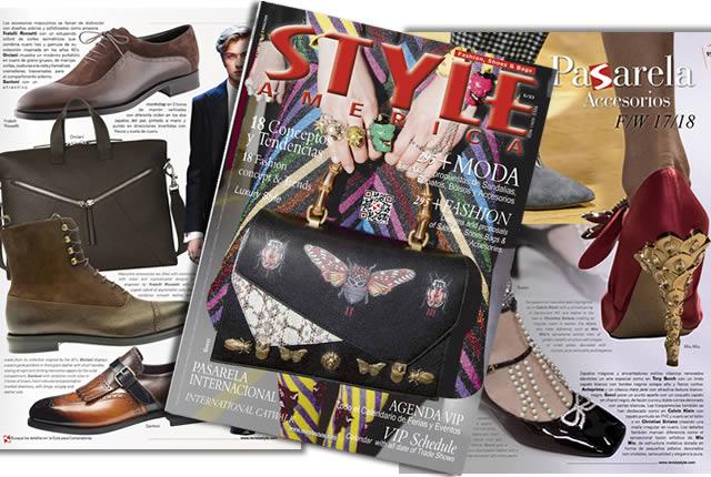 style america23 tendencias