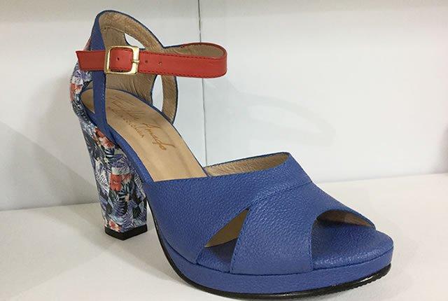 zapato franklin amado ifls
