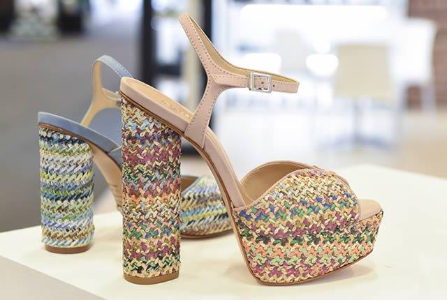 Moda colombiana de zapatos y marroquinería busca impulso en IFLS+EICI