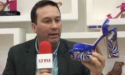 Entrevista con marca de zapatos Stephanie Classic