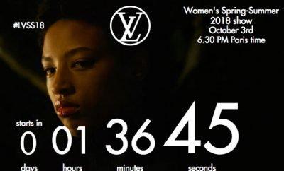 Trasmisión en vivo desfile Louis Vuitton SS2018 desde París