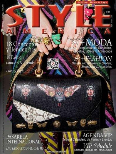 Revista Style Otoño invierno 2.017