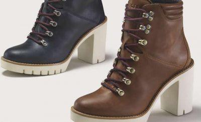 Zapatos y Bolsos Tommy Hilfiger con estilo sport chic