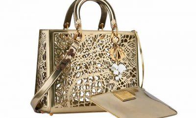 """Proyecto """"Lady Dior Art #2"""" arte y moda en Bolsos Dior"""