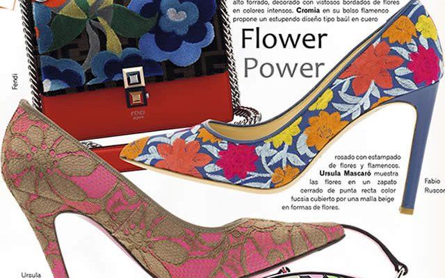 Tendencia Poder Floral