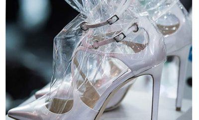 Zapatos de Jimmy Choo X Off-white